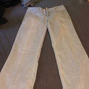 Light Colored Express Jeans